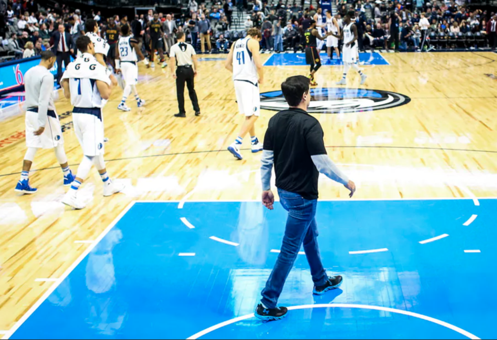 Mark-Cuban-at-Mavericks-game