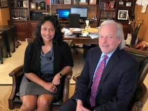 Former Employee Accuses Mark Cuban of Racial Discrimination