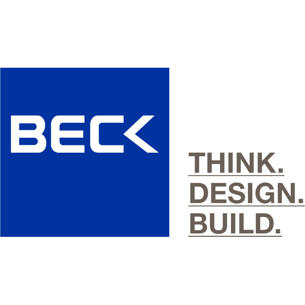 The Beck Group Logo