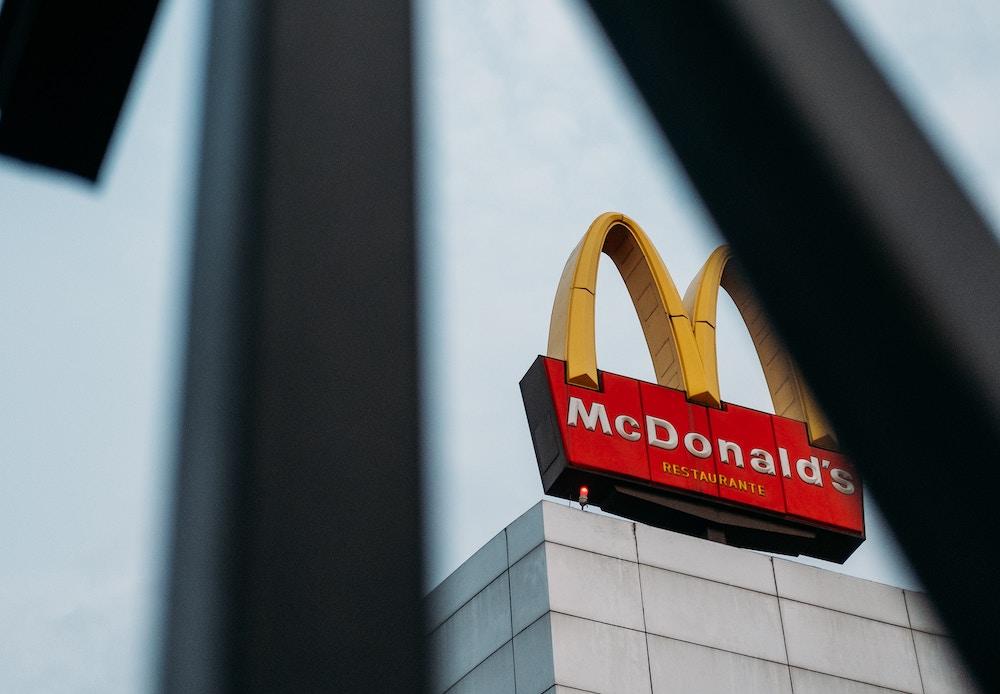 anti-dating policies at McDonald's