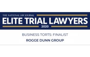 Business Lawyers Award 2020