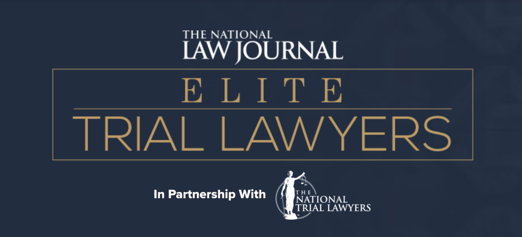 elite trial lawyers | The National Law Journal