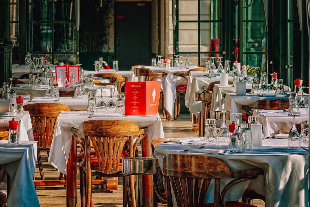 covid-19 guidelines for restaurants