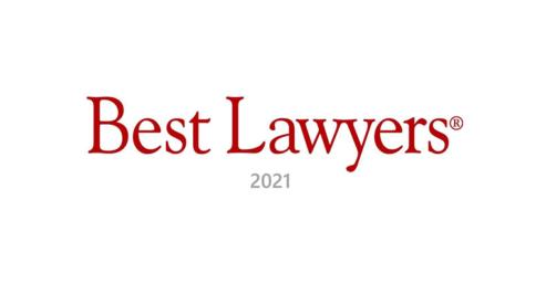 best lawyers in america 2021