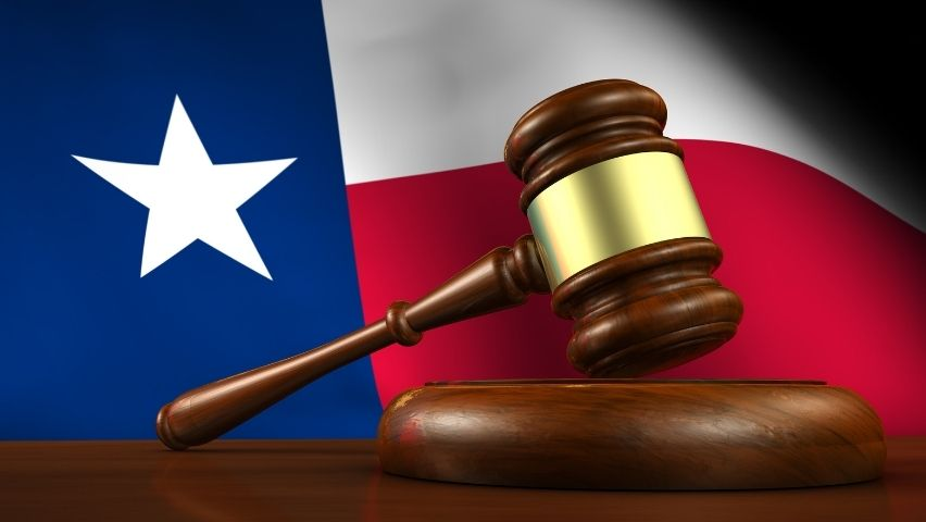 employee rights texas