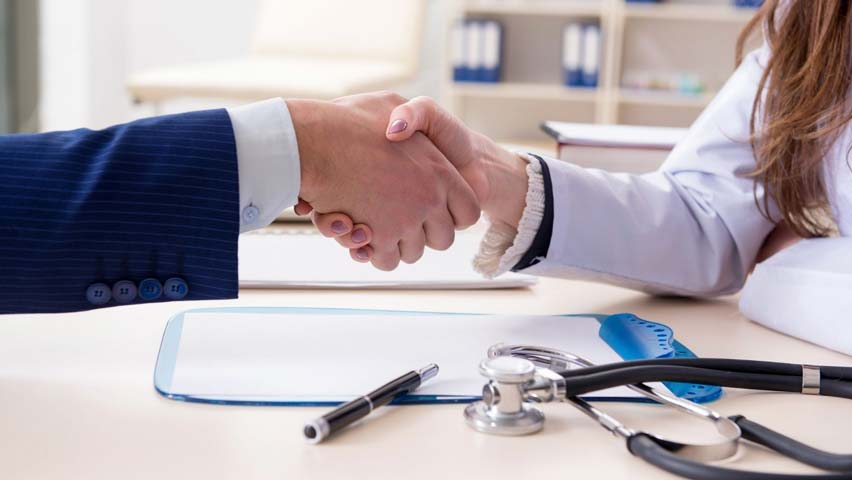 physician non-compete