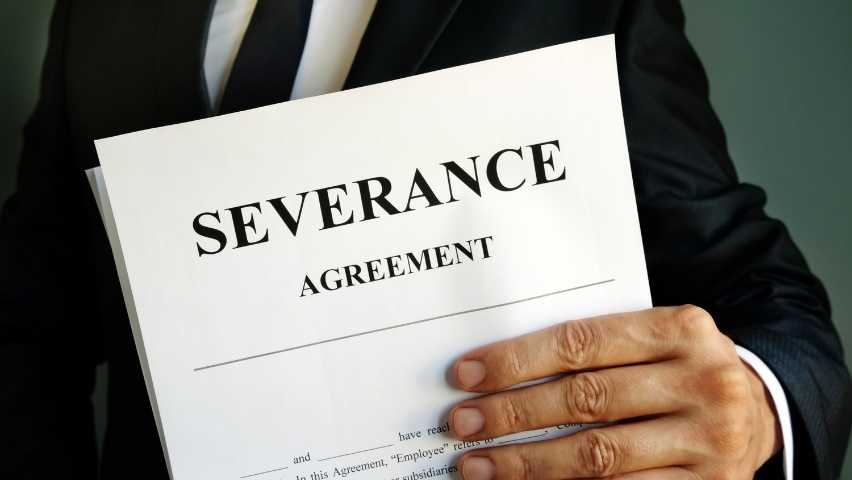 Severance Negotiation Lawyer