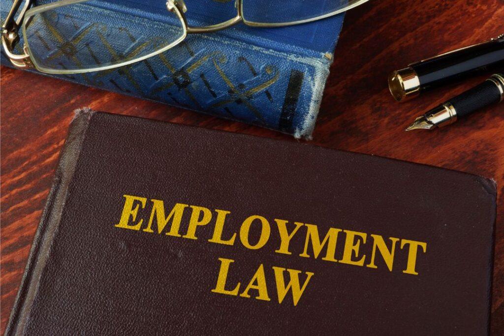 texas employment law