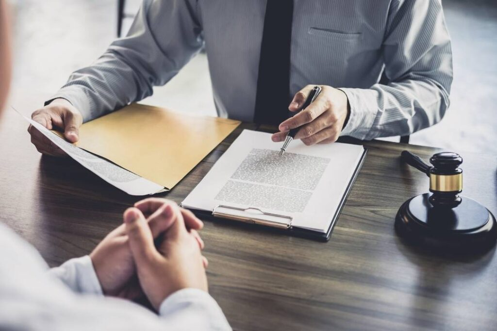 workplace harassment lawyer